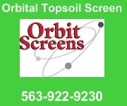 Orbit Screens